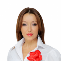 Вакуленко Татьяна