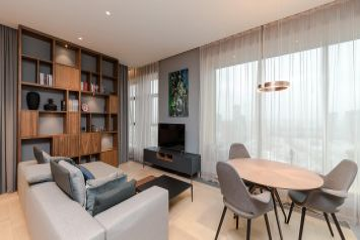 Прекрасная квартира площадью 68 кв.м - 160098