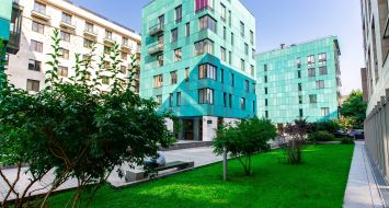 Квартира 204 кв.м. в ЖК «Copper House» - 63038