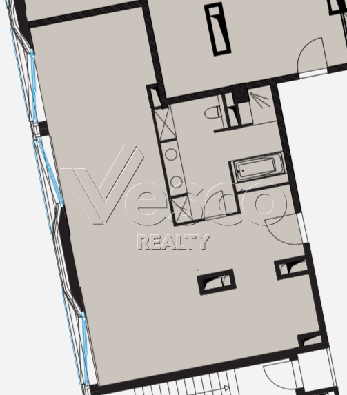 Планировка квартиры №80530