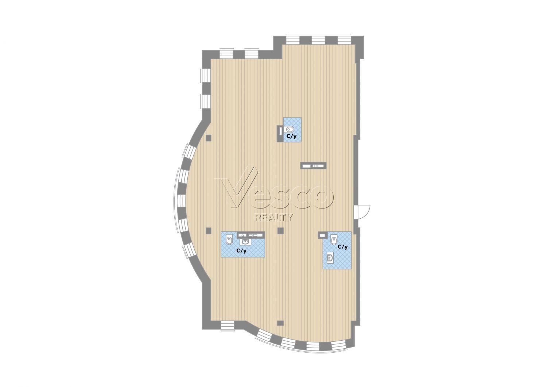 Планировка квартиры №83133