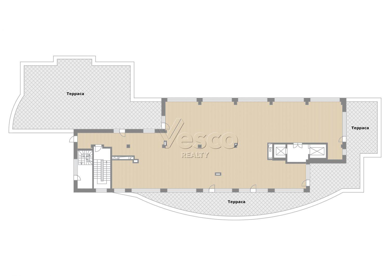Планировка квартиры №83139