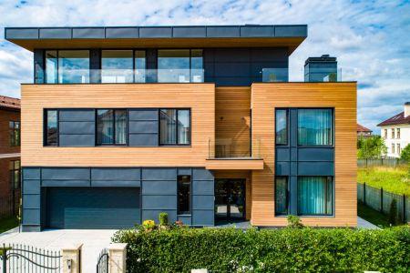 c61c32926aae7 Купить элитный дом или коттедж в Подмосковье | Vesco Realty